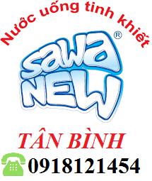 Đại Lý Sawanew Tân Bình