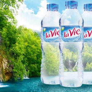 NƯỚC KHOÁNG LAVIE - VIETNAMWATER.NET
