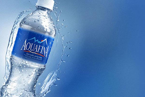 Nước uống aquafina - vietnamwater.net